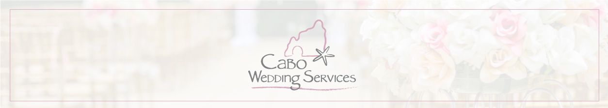 Blog CaboWedding Services
