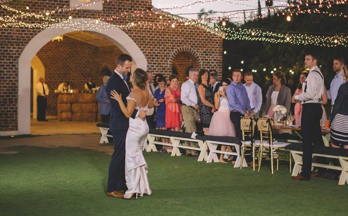 Rustic Farm Wedding In South Of Baja