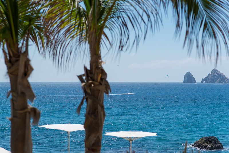 Ocean View at The Cape Cabo San Lucas