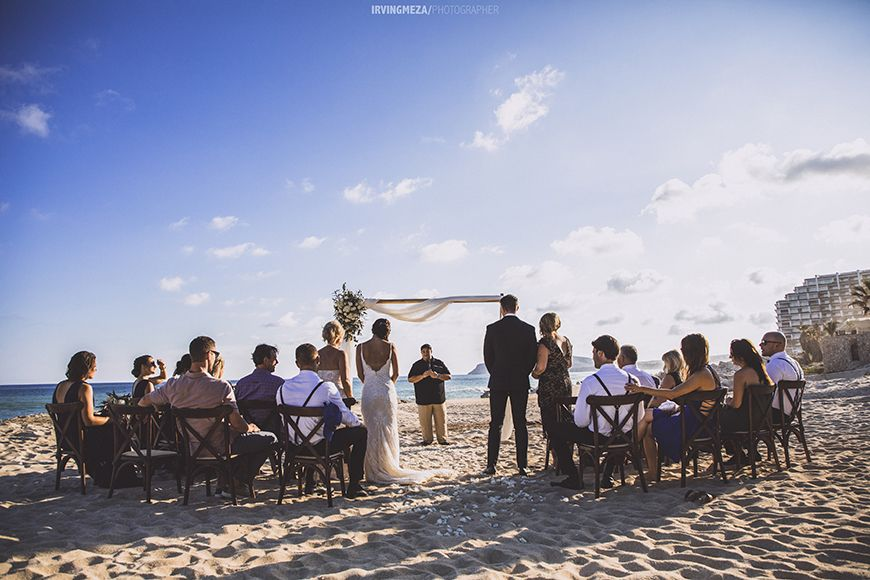 Wedding at Villa Las Rocas Cabo San Lucas