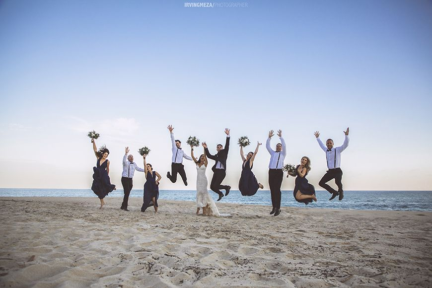 Wedding at Villa Las Rocas Los Cabos