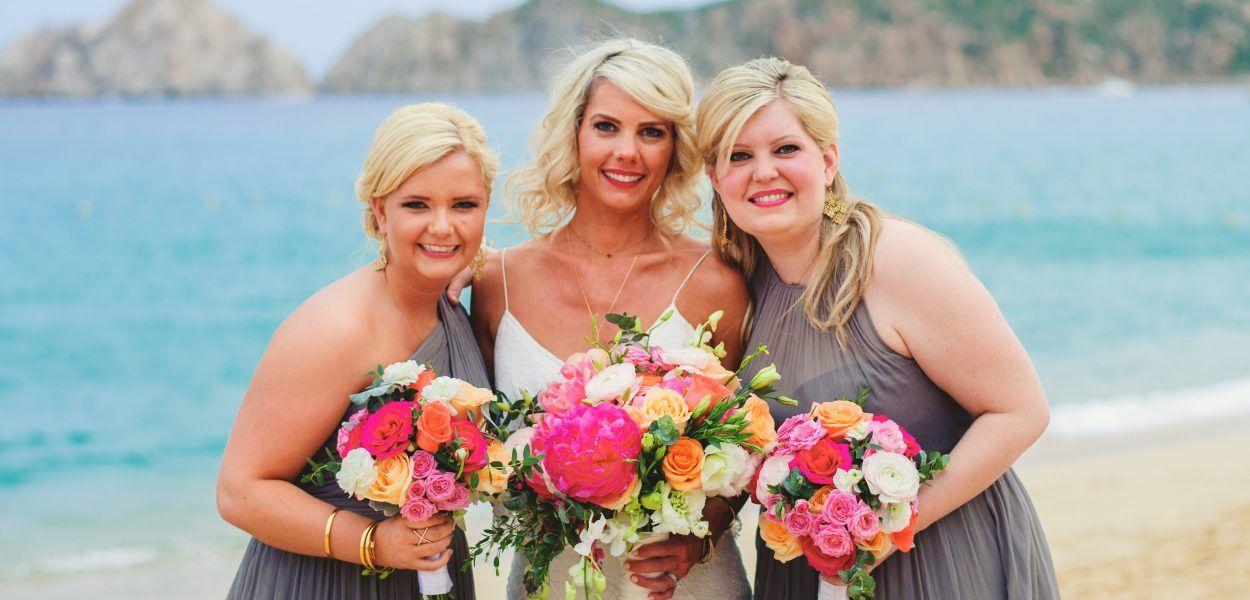 Villa la Estancia – Beach Wedding in Los Cabos