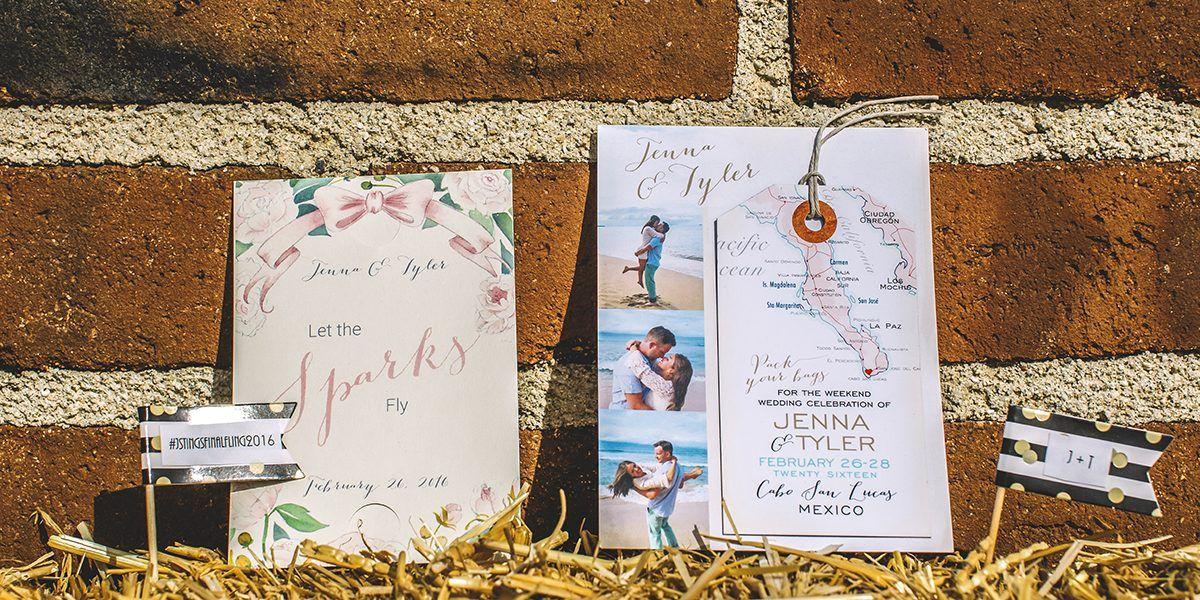 Flora Farm Wedding – Jenna & Tyler Say I do in Los Cabos!