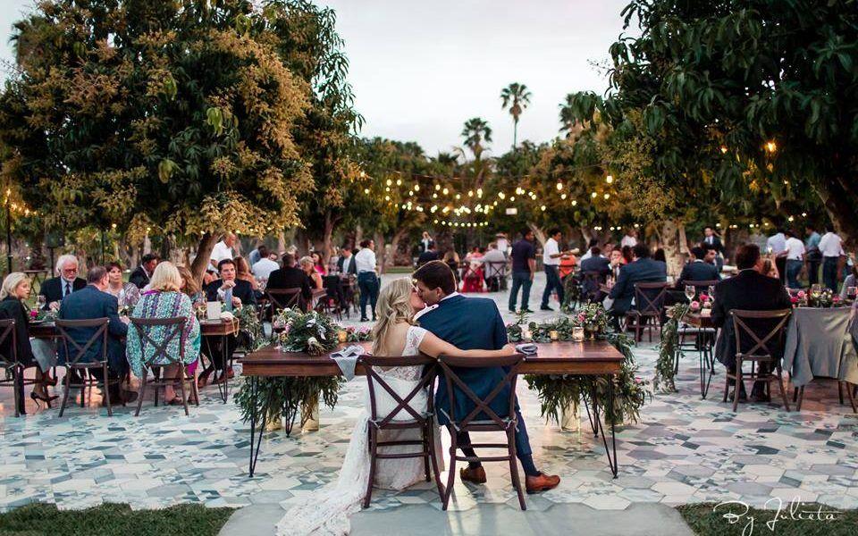 Acre Baja – Wedding Venue in an Oasis