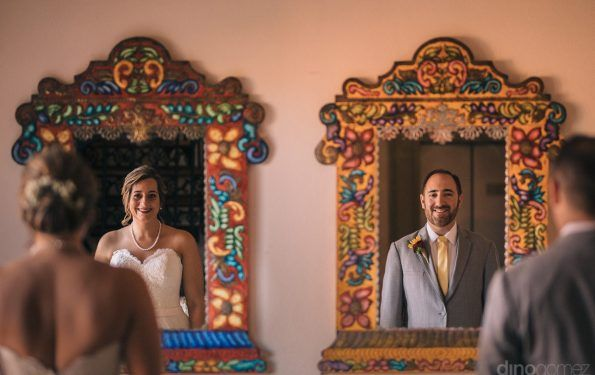 Sheraton Hacienda del Mar - Destination Wedding in Los Cabos, Mexico