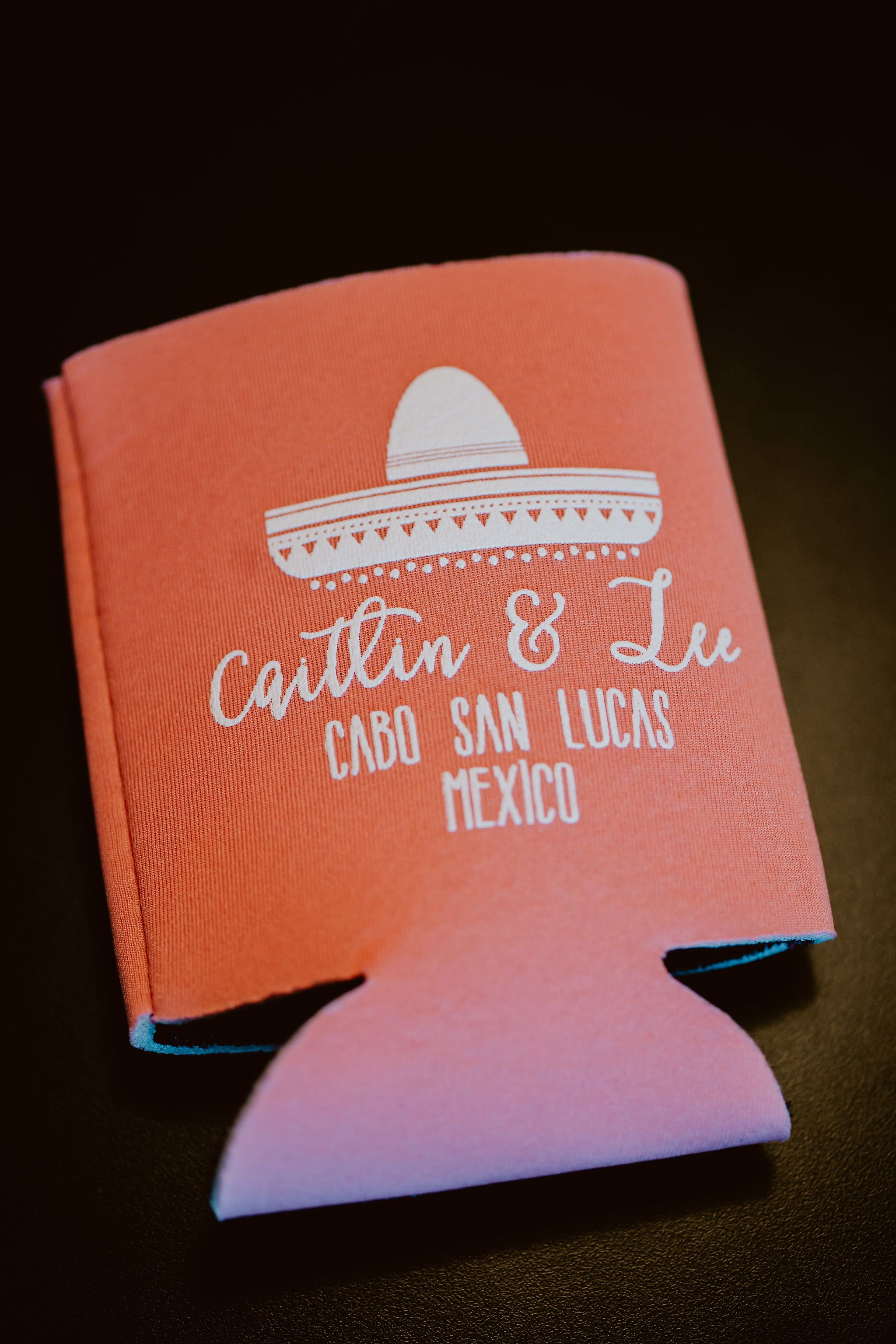 Wedding Favor for Wedding at The Cape by Thompson Hotels by Cabo Wedding Services in Los Cabos Mexico