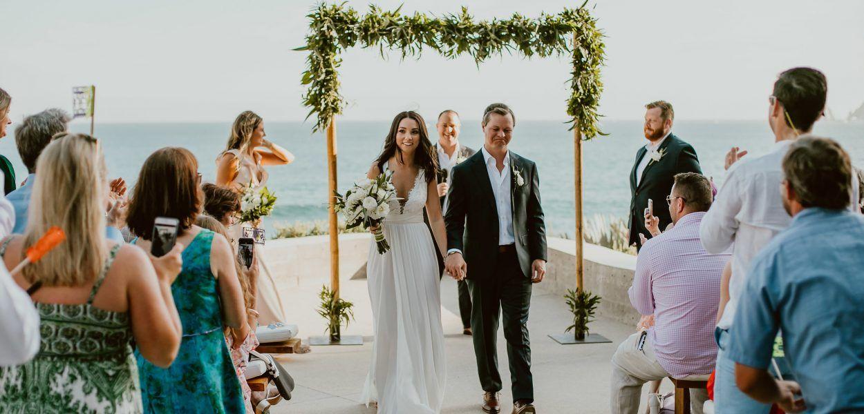 The Cape – Perfect Wedding Venue in Los Cabos