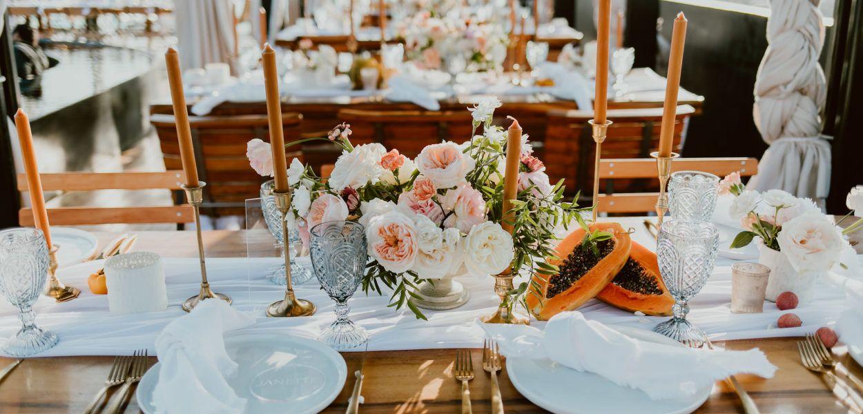 The Cape Wedding Venue in Cabo San Lucas, Mexico – Dana & JJ