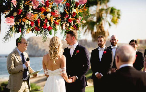 Cabo Del Sol Wedding - E + O