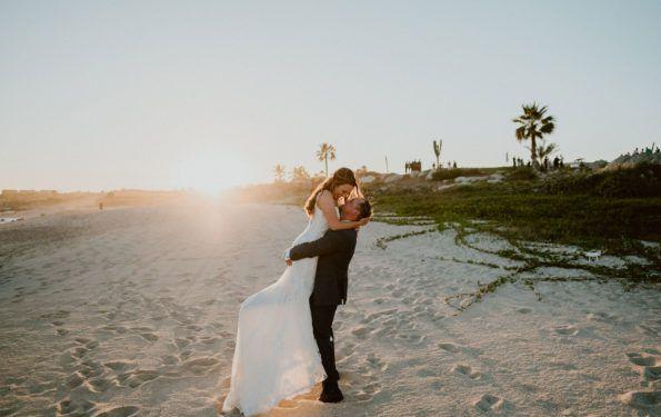Wedding Destination in Los Cabos - Cabo del Sol