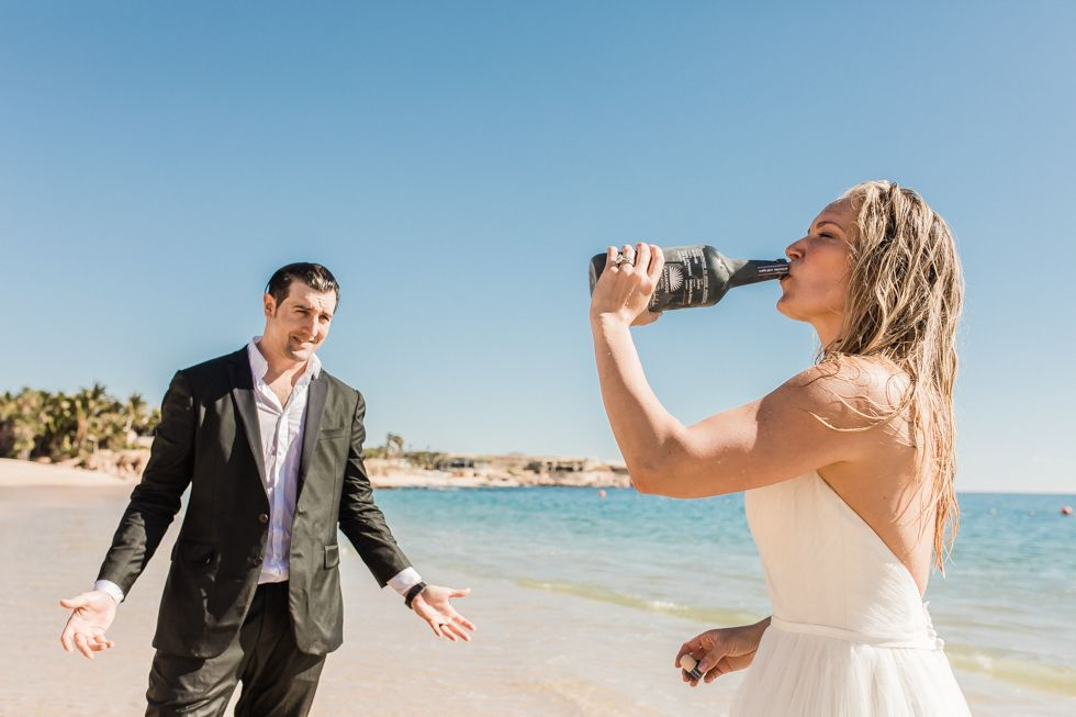 Wedding Photo Session done by local Photographer Daniel Jireh. Wedding Planning was done by Cabo Wedding Services, and this photo was taken at The Cape, in Cabo San Lucas, Mexico.