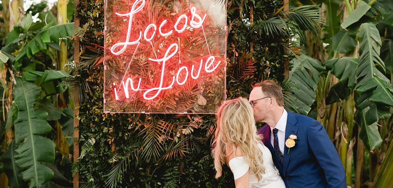 Farm to Table Wedding in Los Cabos, Mexico – Lindsey + Noel