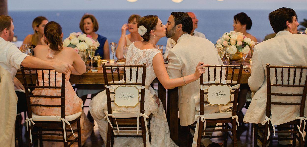 Destination Villa Wedding in  Cabo San Lucas, Mexico