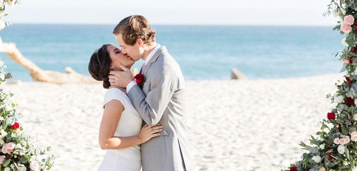 Los Cabos Villa Wedding – A Dream Come True