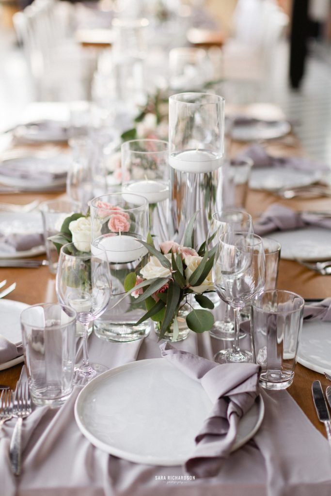 Table setting at The Cape in Los Cabos, Mexico. Destination Wedding Planning done by Jesse Wolff by Cabo Wedding Services.