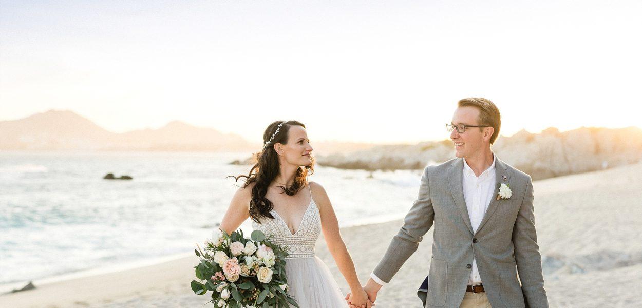 The Cape, A Thompson Wedding