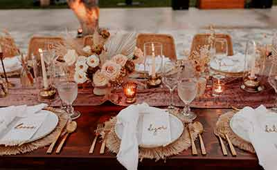 Cabo san lucas wedding planners